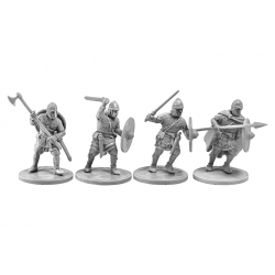 The Anglo-Saxons, 28 mm (R28.4)