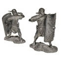 Legionary of the XXIV Legion , 1-2 centuries BC (PTS-75002)