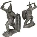 Германский вождь, 1-2 вв н.э. (PTS-75003)