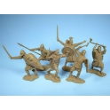 Saxons (6 figures)