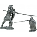 Greek Hoplite, 1-2 centuries BC (PTS-75014)