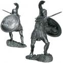 Greek Hoplite, 1-2 centuries BC (PTS-75015)