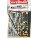 1/35 Metal Gun Barrel Set - German Panther Ausf.D (12664)