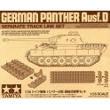 Наборные траки для танка PANTHER Type D (12665)