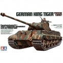 "1/35 King Tiger ""Porsche Turret"" (35169)"