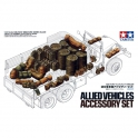 1/35 Allied Vehicles Accessory Set (35229)