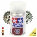 Грунтовка-спрей аэрозольная для металла 100 мл (87061)