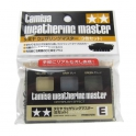 Weathering Master E Set - (Yellow Gray Green) Dry Brush (87098)