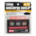 Weathering Master F Set - Titan/Light Gun Metal/Copper (87123)