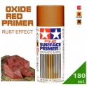 Fine Surface Primer L - Oxide Red (87160)