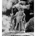 Вождь пауни Парискаропа (222)