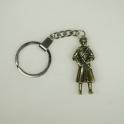 "Keychain ""Highlander"" (93822)"