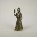"The statuette of ""Vasilisa the Beautiful"" (10011)"