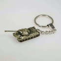 "Keychain ""Soviet Tank IS-3 (1/180)"" (96462)"