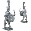 Musician Orchestra Line Infantry, France (fil80)
