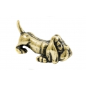 CATS AND DOGS, brass (CND-02)
