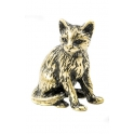 CATS AND DOGS, brass (CND-05)