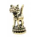CATS AND DOGS, brass (CND-06)