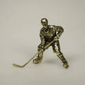 Hockey player. Field Player (10314)