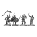 The Anglo-Saxons 2, 28 mm (R28.6)
