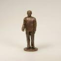 Сталин И.В. Цинк, покрытие под медь (191)