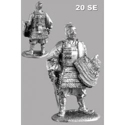 Знатный самурай, 12 век