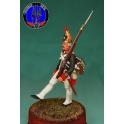 Гренадер (мушкетер) полков гвардейской пехоты, Россия 1799 (OP.60.057)