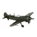 WWII Советский истребитель Ла-5ФН (6255)