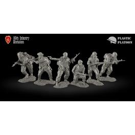 25-ая Пехотная Дивизия США (002)