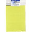 Самоклеящаяся маскирующая бумага c миллиметровой разметкой, 5 листов (87129)