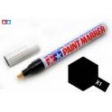 X-1 Black Paint Marker Gloss (89001)