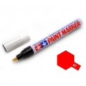 X-7 Red Paint Marker Gloss (89007)