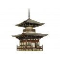Honpo Ji Pagoda (327)