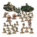Battleforce: Astra Militarum Battlegroup (71-66)