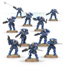 Space Marines Primaris Reivers (48-71)