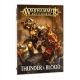 "Thunder & Blood: A Warhammer Age Of Sigmar Starter Set (Набор ""Эра Сигмара: Гром и Кровь"") 80-19-60"