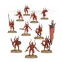 Daemons Of Khorne Bloodletters (97-08)