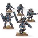 Militarum Tempestus Scions (Воспитанники Милитарум Темпестус) 47-15