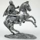Alexander the Great on horseback (8.30)