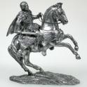 Александр Македонский на коне (8.30)