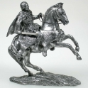 Alexander the Great on horseback (8.30)