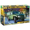 "GAZ-233014 ""Tiger"" (3668)"