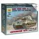 "German heavy tank ""King Tiger"" (6204)"