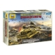 "Military historical board game ""Kursk 1943"" (6233)"