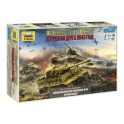 "Military historical board game ""Kursk 1943"" (6233)"
