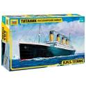 Passenger liner Titanic (9059)