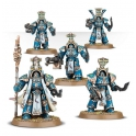 Thousand Sons Scarab Occult Terminators (Терминаторы-оккультисты Скарабея) 43-36