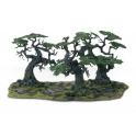 Citadel Wood (Террейн: Деревья) 64-09