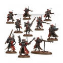 Adeptus Mechanicus Skitarii Rangers/Vanguard (59-10)