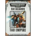 Datacards: Tau Empire (56-02-60)